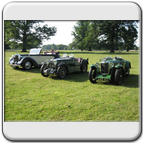 Alvis, MG J1 and J2